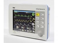 draeger-patient-monitoring-gamma-xl