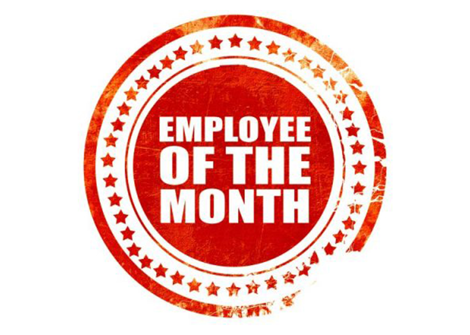 Employee of the Month – Jessica Wortman